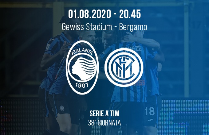 Atalanta-Inter: una poltrona per due con incomodo