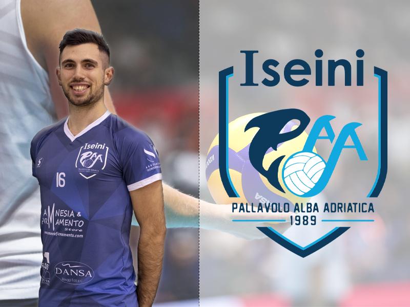 Iseini volley Alba Adriatica