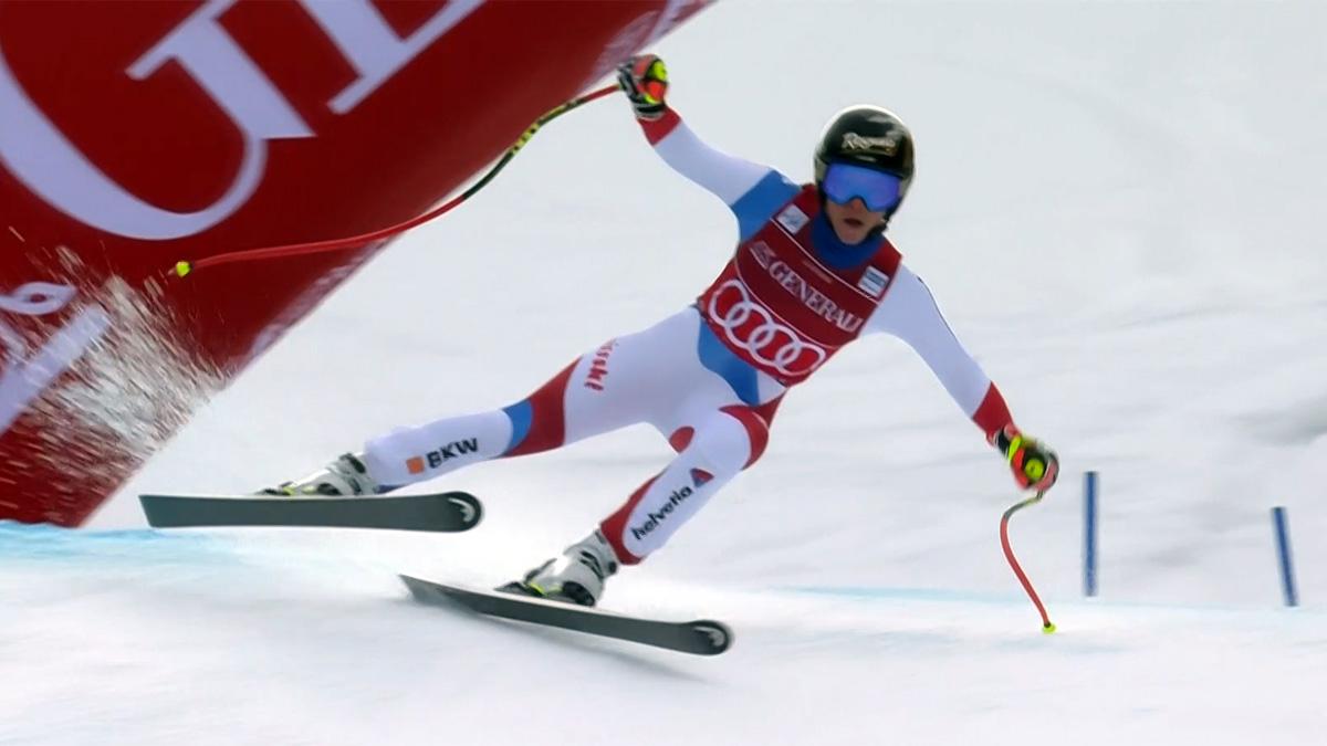 Lara Gut Garmisch