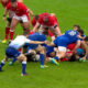 France - Wales, 20/03/2021